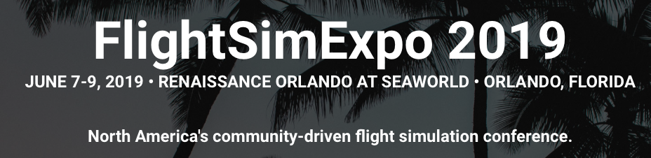 Flight Sim Expo